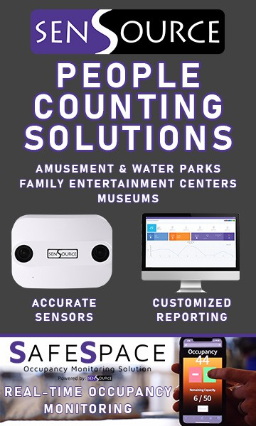 SenSource People Counting Solutions