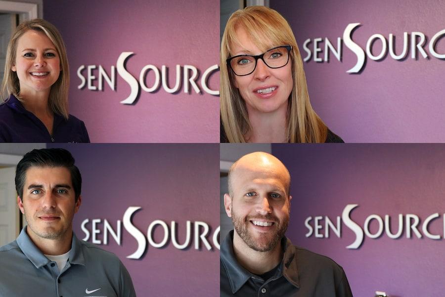 SenSource headshots