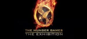 The Hunger Games The Exhibition CityNeon