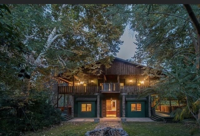Three Rivers Nature Lodge