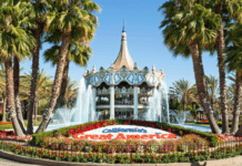 California's Great America to remain closed through 2020