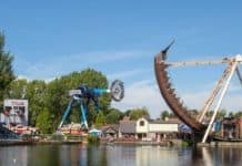 Drayton Manor sold after entering administration to Looping Group