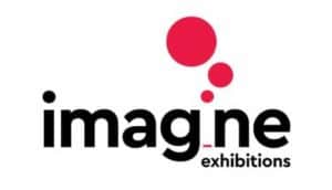 Imagine Exhibitions logo