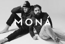 Mona uses museum workers to model its winter collection