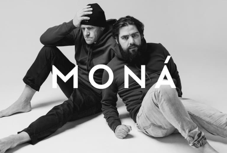 mona winter collection