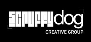 Scruffy Dog logo