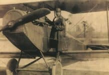 Summer road trip smithsonian bessie coleman national air and space museum