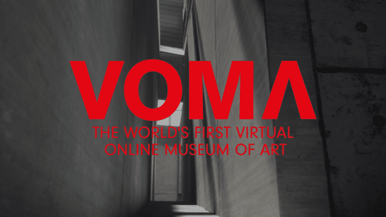 The Virtual Online Museum of Art
