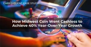 Customer Case Study – How Midwest Coin Went...