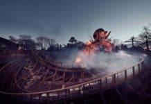 Alton Towers_wicker-man-