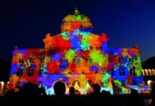 Barco launches free ebook on the power of projection mapping