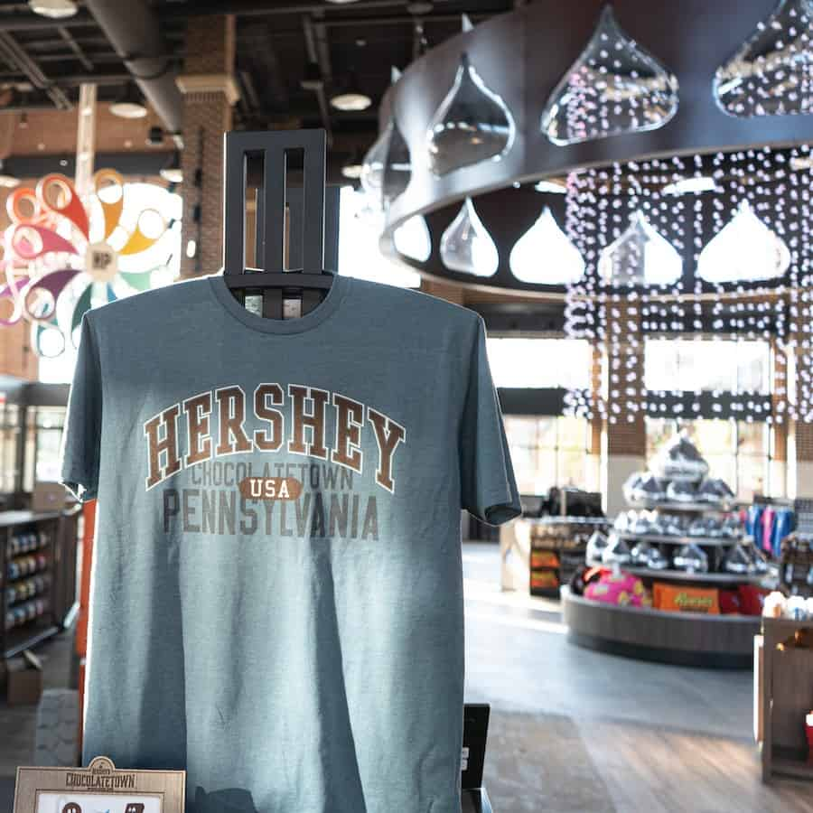 Chocolatetown_HERSHEYPARK SUPPLY CO