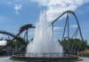 Chocolatetown_KISSES FOUNTAIN AND COASTER