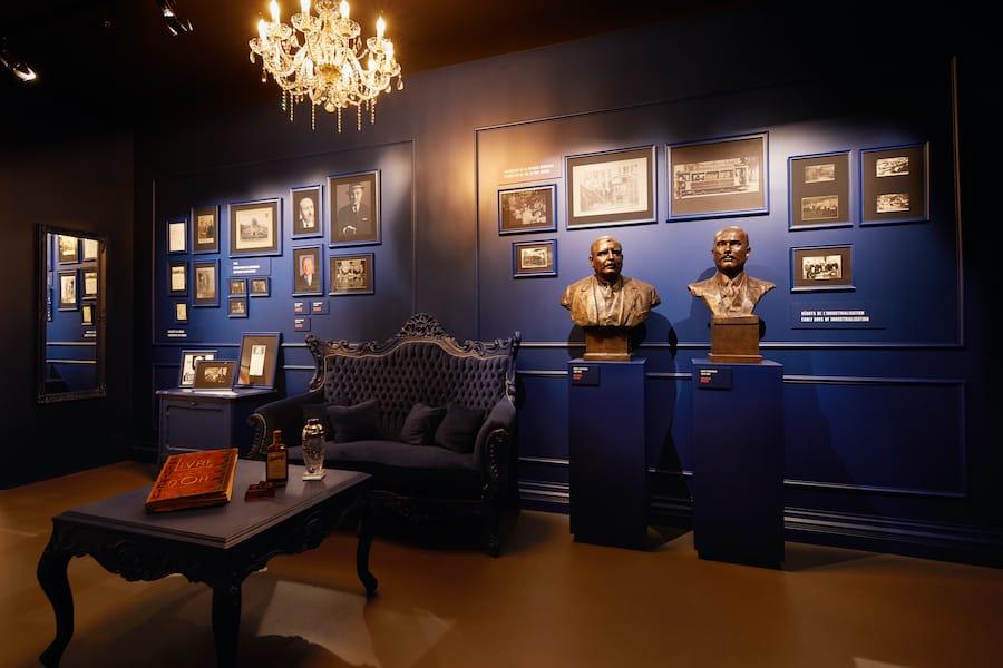 Cointreau museum
