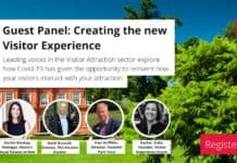 Access Group presents virtual sessions on visitor attractions and technology