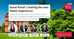 Creating the new Visitor Experience Access Group
