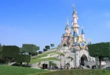 Disney laying off 32,000 staff and Disneyland Paris closed until 2021