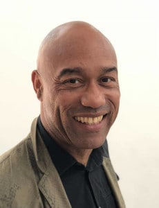 Gus-Casely-Hayford. V and a east