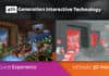 Lagotronics Projects 4th generation interactive technology