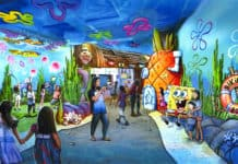 China Leisure and ViacomCBS to develop Nickelodeon Playtime FEC at Shenzhen OCT Happy Harbor