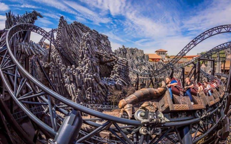 Phantasialand_Klugheim top theme parks europe