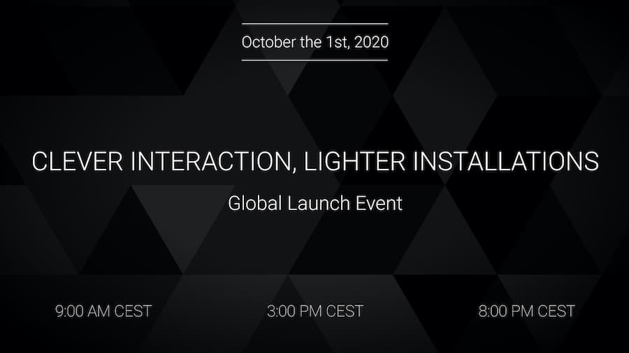 Powersoft launch event