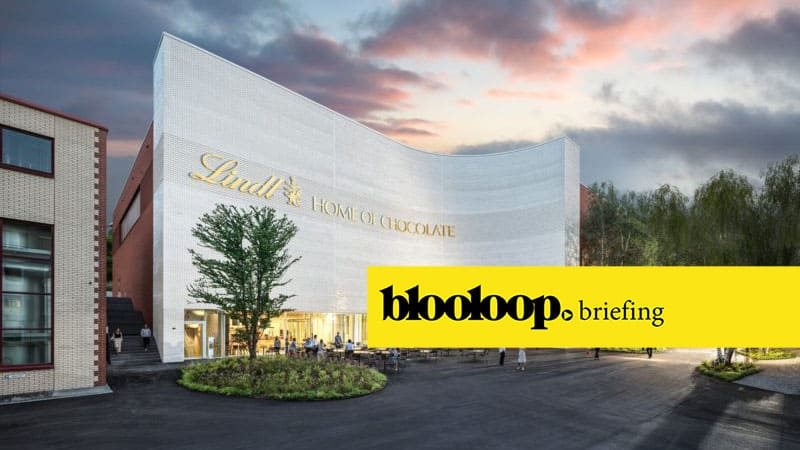 attractions news blooloop briefing lindt home of chocolate