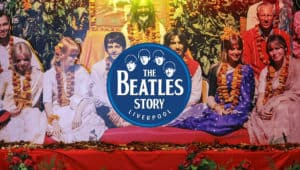The Beatles Story Case Study