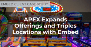 Customer Case Study – How Apex Entertainment...