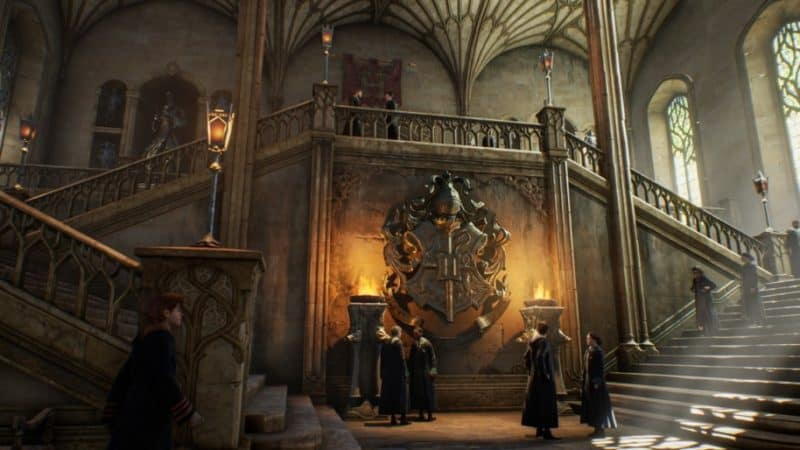 Harry Potter open-world game Hogwarts Legacy coming in 2021 | blooloop