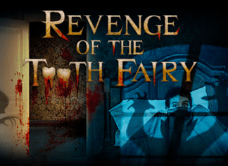 revenge of the tooth fairy universal orlando