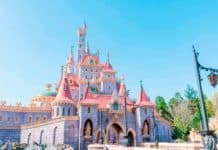 Tokyo Disneyland expansions and attractions opening September 28