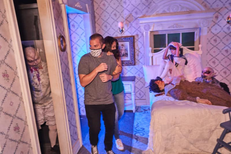 2020 Halloween Haunted Houses Universal Orlando expands dates of Halloween haunted houses | blooloop