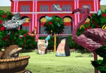 V&A announces Alice in Wonderland-themed VR experience