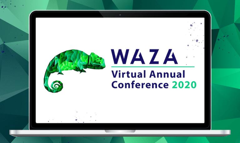 waza virtual annual conference