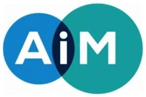 AIM-association of independent museums logo