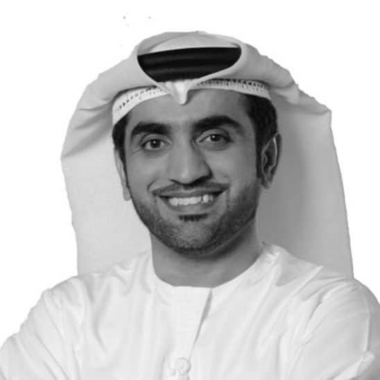 Ahmad Hussain Bin Essa headshot blooloop theme park influencer list 2020