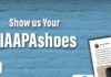 Gateway Ticketing IAAPA Shoes