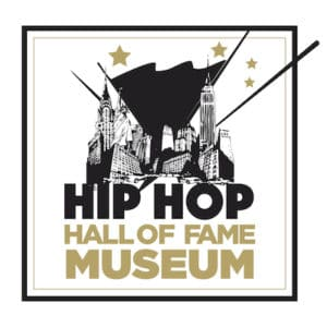 Hip Hop Hall of Fame Museum Logo