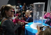 Interactive Science by World Touring Exhibitions