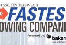 Lehigh Valley Fastest Growing Companies Gateway