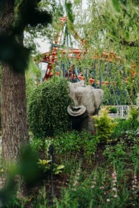 Mother Earth Tivoli Friheden 2020 MK Themed Attractions