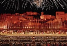 Puy du Fou España unveils shows and villages, opening March 2021