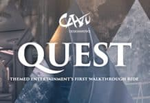 Cavu Designwerks Quest Walkthrough Ride