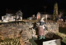Aardman Animations announces world's first Shaun the Sheep Illuminations