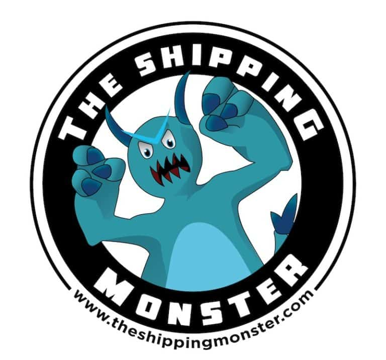 Shipping Monster logo