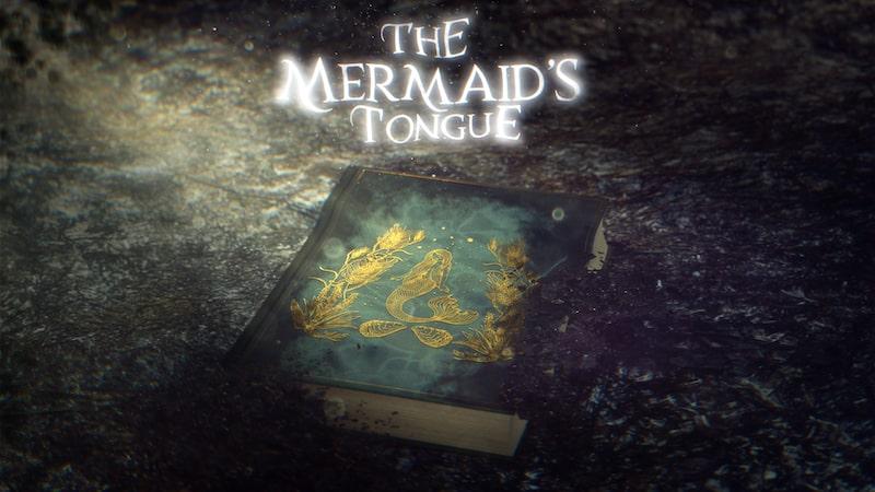 the mermaid's tongue swamp motel