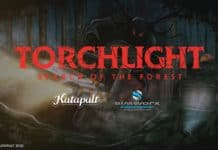TORCHLIGHT Dark Ride Concept Katapult Simworx