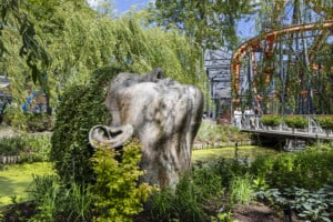Tivoli Friheden 2020 Blomsterfestival MK Themed Attractions