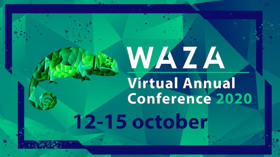 WAZA 75th conference